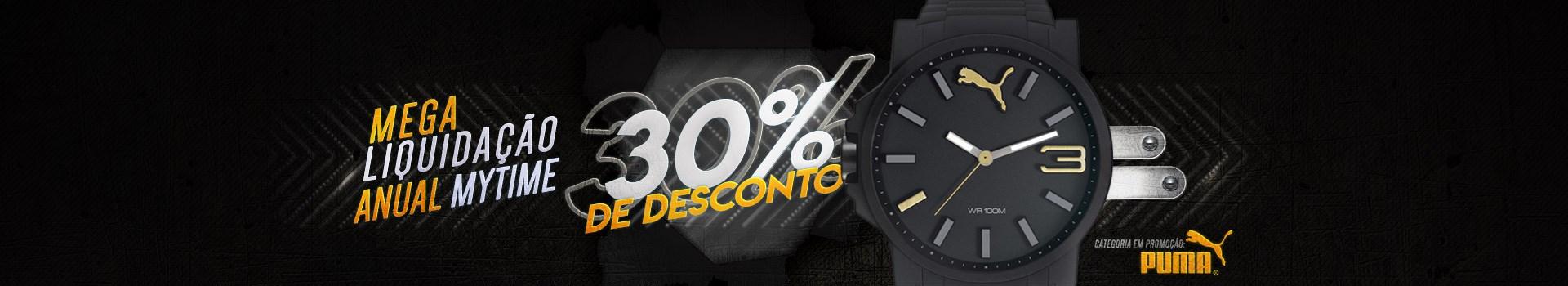 Puma com 30% off