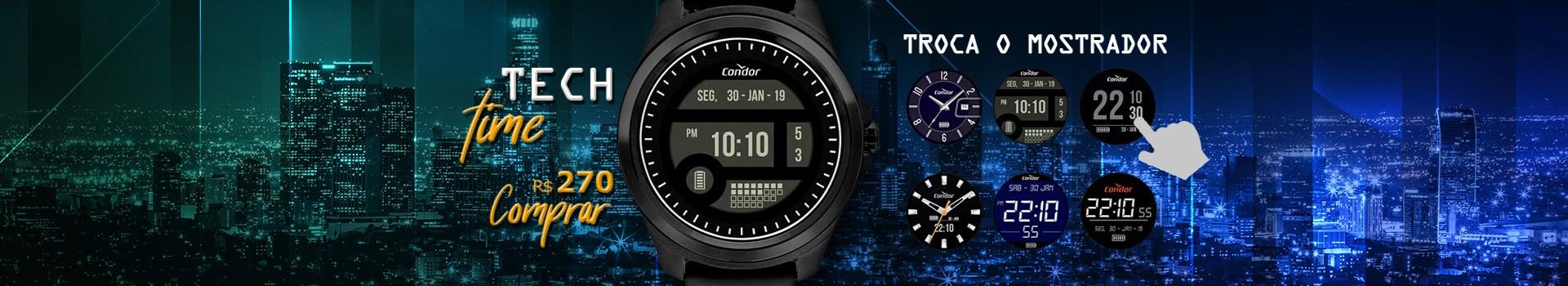 Smartwatch Condor