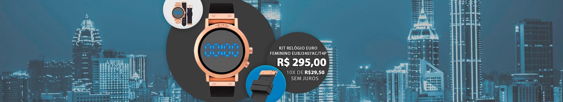 Kit Euro