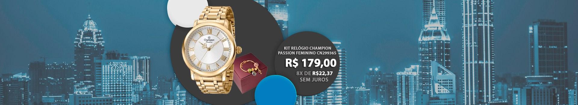 Kit Champion