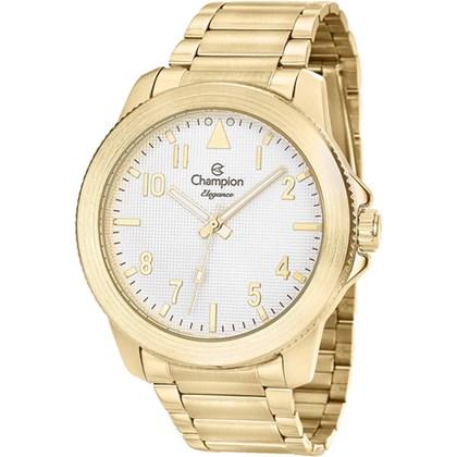 9bb263ce4e1 Kit Relógio Champion Elegance Feminino CN27483W - My Time