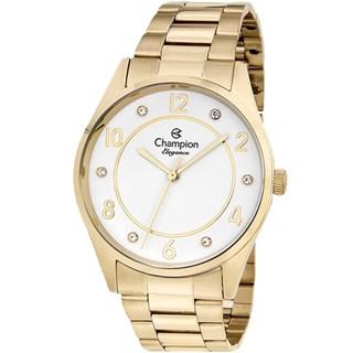 Kit Relógio Champion Feminino CN25690W