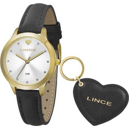 Kit Relógio Lince Feminino LRC4508LK S1PX