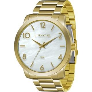 Kit Relógio Lince Feminino LRG4374LK B2KX