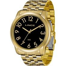 Kit Relógio Lince Feminino LRG4456LK P2KX