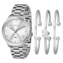 426cdba7e0b Relógio Lince Feminino SDPH037L KXKX - My Time