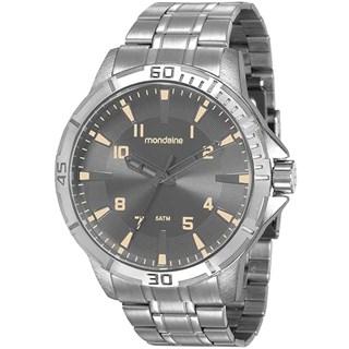 Kit Relógio Mondaine Masculino 99370G0MVNE1K1