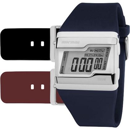 e4f822e394e69 Kit Relógio Mormaii Acquarela FZ T8N - My Time