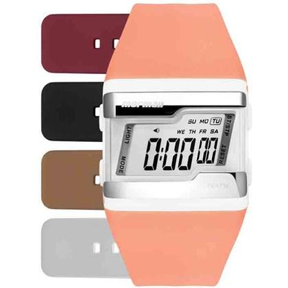 91f0da29fdc Kit Relógio Mormaii Acquarela FZCA 8T - My Time