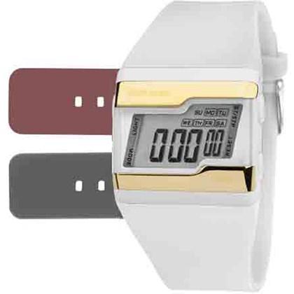 ebc9e14a891 Kit Relógio Mormaii Acquarela FZV8Z - My Time