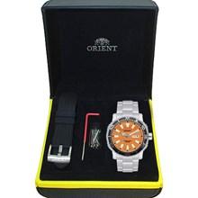 Kit Relógio Orient Masculino Automático 469SS040 O1SX