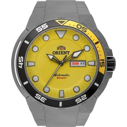Kit Relógio Orient Masculino Automático 469TI003 Y1GX