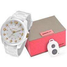 Kit Relógio Speedo Feminino 80582L0EVNP1KZ