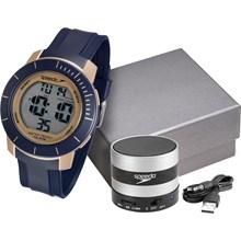 Kit Relógio Speedo Masculino 80601G0EVNP3K1