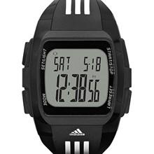 Relógio Adidas Duramo Masculino Preto Branco ADP6071