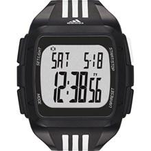 Relógio Adidas Duramo Masculino Preto Branco ADP6089