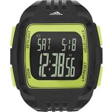 Relógio Adidas Duramo Masculino Preto Verde ADP3168