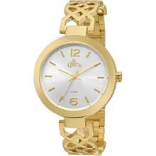 Relógio Allora Feminino Dourado AL2035FGG/K4K