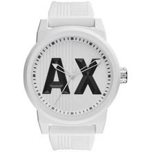 Relógio Armani Exchange Masculino Branco AX1450