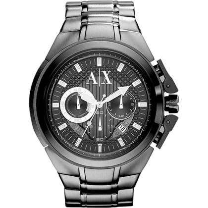 8be2be17772 Relógio Armani Exchange Masculino Cronógrafo AX1181 - My Time