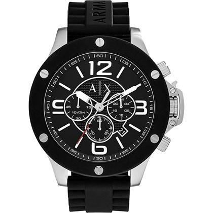 48dbf3f3de6 Relógio Armani Exchange Masculino Cronógrafo AX1522 - My Time