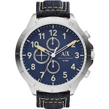 Relógio Armani Exchange Masculino Cronógrafo AX1756