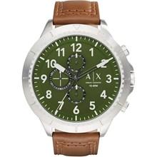 Relógio Armani Exchange Masculino Cronógrafo AX1758