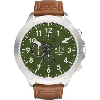 de79a997e6b Relógio Armani Exchange Masculino Cronógrafo AX1758 - My Time