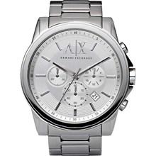 Relógio Armani Exchange Masculino Cronógrafo AX2058