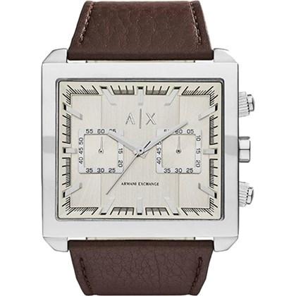 5246b2f20af Relógio Armani Exchange Masculino Cronógrafo AX2224 - My Time