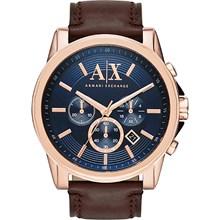 Relógio Armani Exchange Masculino Cronógrafo AX2508