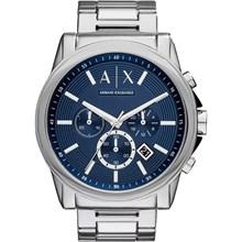 Relógio Armani Exchange Masculino Cronógrafo AX2509