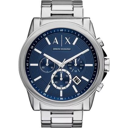 23c51890b28 Relógio Armani Exchange Masculino Cronógrafo AX2509 - My Time