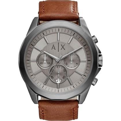 301f198a138 Relógio Armani Exchange Masculino Cronógrafo AX2605 - My Time