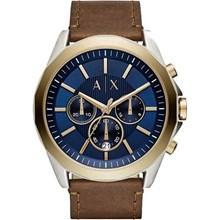 Relógio Armani Exchange Masculino Cronógrafo AX2612