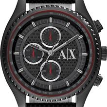 Relógio Armani Exchange Masculino Cronógrafo Preto AX1610