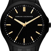 Relógio Armani Exchange Masculino Preto AX2144