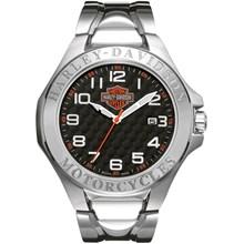 Relógio Bulova Harley Davidson Masculino WH30180T