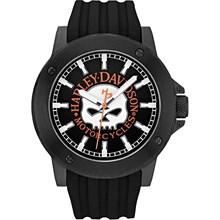 Relógio Bulova Harley Davidson Masculino WH30466P