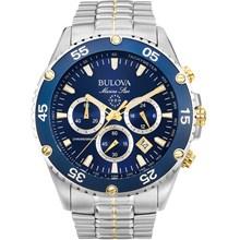 Relógio Bulova Marine Star Masculino WB30686A