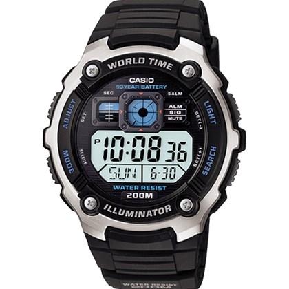 d7311d9ee34 RELÓGIO CASIO AE-2000W-1AVDF - My Time