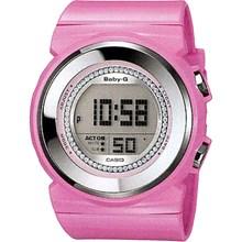 Relógio Casio Baby-G Feminino Rosa BGD-102-4DR