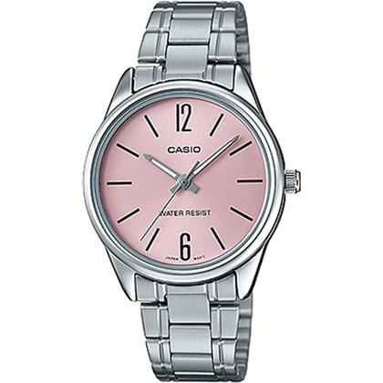 Relógio Casio Collection Feminino LTP-V005D-4BUDF