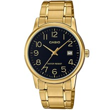 Relógio Casio Collection Masculino MTP-V002G-1BUDF