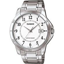 Relógio Casio Collection Masculino MTP-V004D-7BUDF
