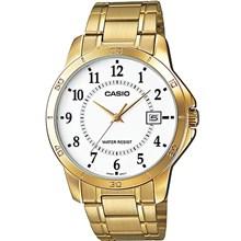 Relógio Casio Collection Masculino MTP-V004G-7BUDF