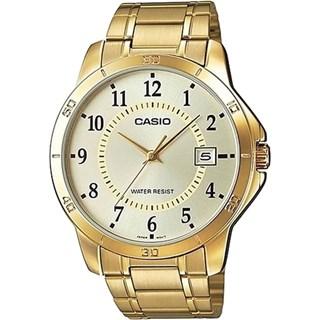 Relógio Casio Collection Masculino MTP-V004G-9BUDF