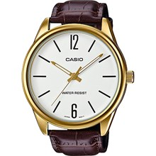 Relógio Casio Collection Masculino MTP-V005GL-7BUDF