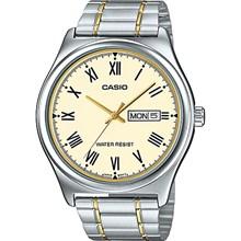 Relógio Casio Collection Masculino MTP-V006SG-9BUDF