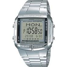 Relógio Casio Data Bank Masculino DB-360-1ADF